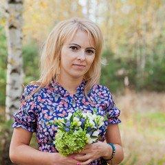Татьяна Акользина