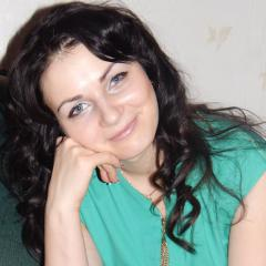 Анна Корниенко