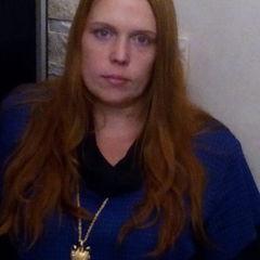 Екатерина Кривощековп