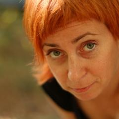 Татьяна Кирюшенкова