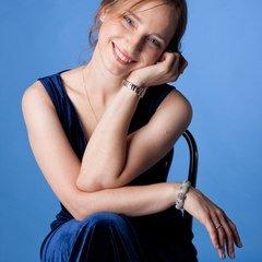 Елена Прокопьева