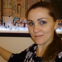 Татьяна Абашина