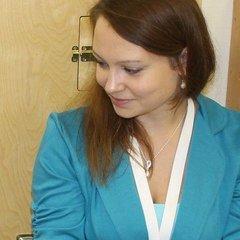 Екатерина Коньшина