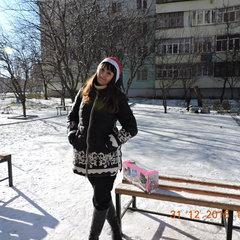 Эльвира Ткаченко