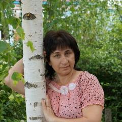 Лариса Вахонина