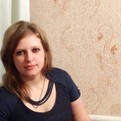Ольга Серпученко