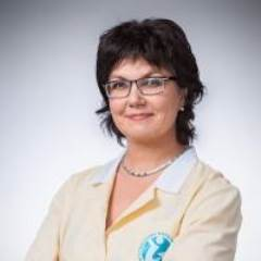 Светлана Шишкова