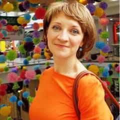 Наталья Толкова