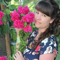 Светлана Марарова