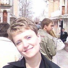 Ирина Шуракова