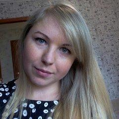 Наталья Димитрова