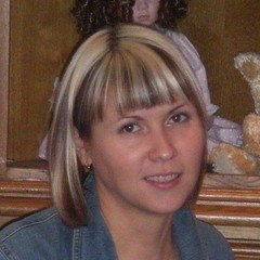 Ольга Меркурьева