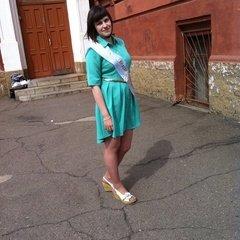 Татьяна Дубкова