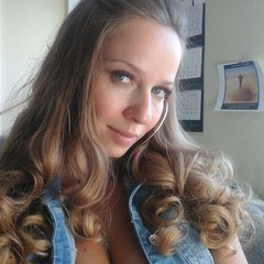 Лена Глумова