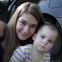 Оксана Кашко
