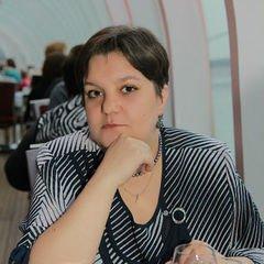 Лена Соболева