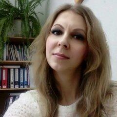 Аня Володина
