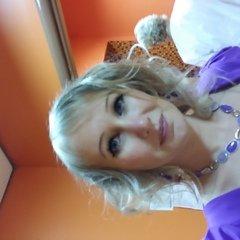Татьяна Красева