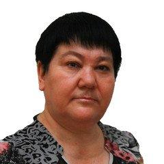 дилара ШАКИРОВА