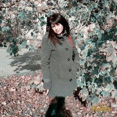 Юлия Беликова