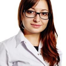 Анна Соцук