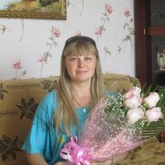 Светлана Воробьева