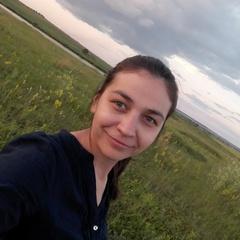 Линара Давлеева