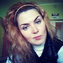Наталья Нехорошкова