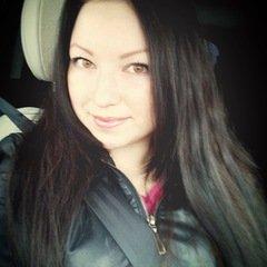 Ксения Журавлева