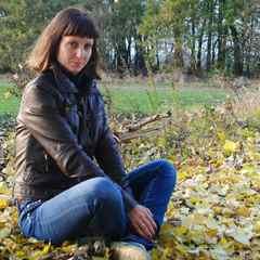 Евгения Раскова