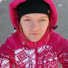 Кристина Пономарева