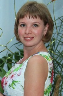Зина Сумеркина