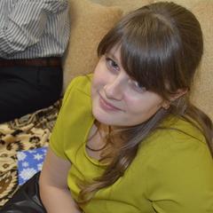 Юлия Шмындина