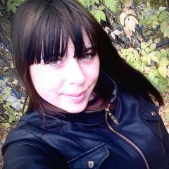 Анастасия Копева