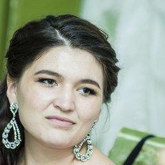 Лилия Хурматуллина