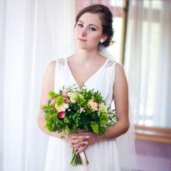 Анастасия Гаркун