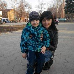 Юлия Таран