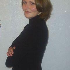 Наталья Барынина
