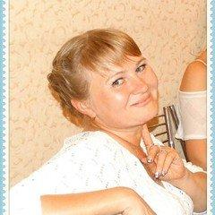 Ирина Салимова