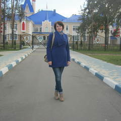 Ирина Колесниченко