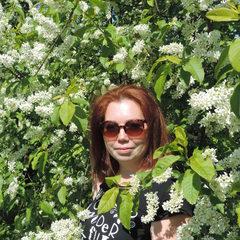 Леся Давлетова