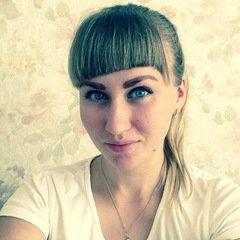 Наталья Карлышева