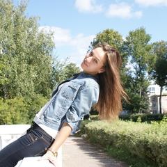 Ирина Пронюхина