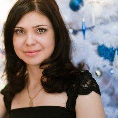 Татьяна Ташу