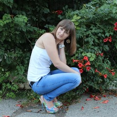 Мария Тарханова