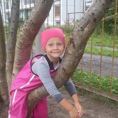 Ирина Шаткова