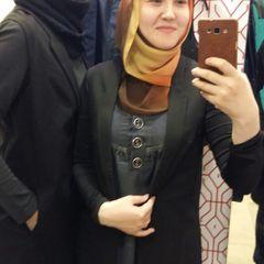 Dina Faizullina