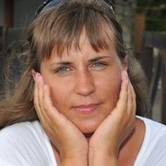 Ольга Машаева