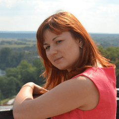 Татьяна Тепкуева