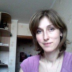 Марина Сабельфельд